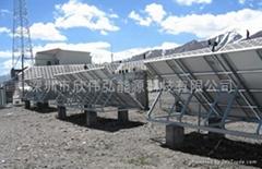 广东太阳能发电系统
