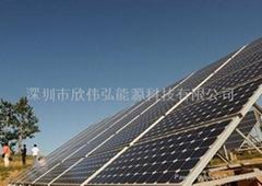照明太阳能发电系统