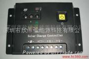 小型太阳能供电系统