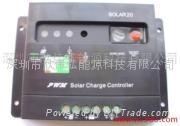 半功率太阳能控制器