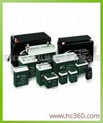 太阳能专用蓄电池