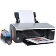 彩色数码名片打印机