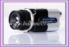 420TVL Mini Color Box Camera