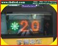 深圳特邦達LED公交側屏