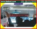 深圳特邦達LED公交車內屏 3