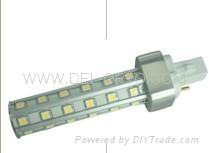 G24 led corn lamp
