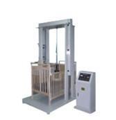 Striking Testing Machine of Children's Bed  1