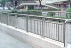 南京不锈钢护栏