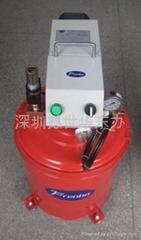 轻便型电动油脂加注机E-6040