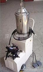 E-6013 M系例电动定量黄油加注机