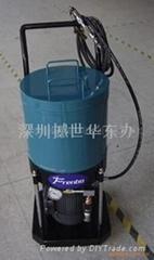 工业级电动黄油加注机E-6030