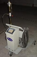 智能型润滑油定量加注机FR800A