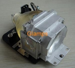 Projector lamp module:LMP-E190  for SONY