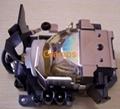 Projector lamp module:LMP-C162