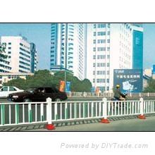 供应优质PVC塑钢护栏,厂家直销