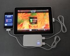 ipad移动电源,ipad 2移动电源充电器