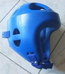PU helmet