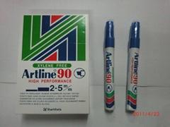 90#单头油性笔