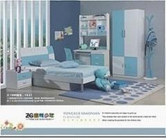 children Bedroom Furniture set( Z-16#(12#))