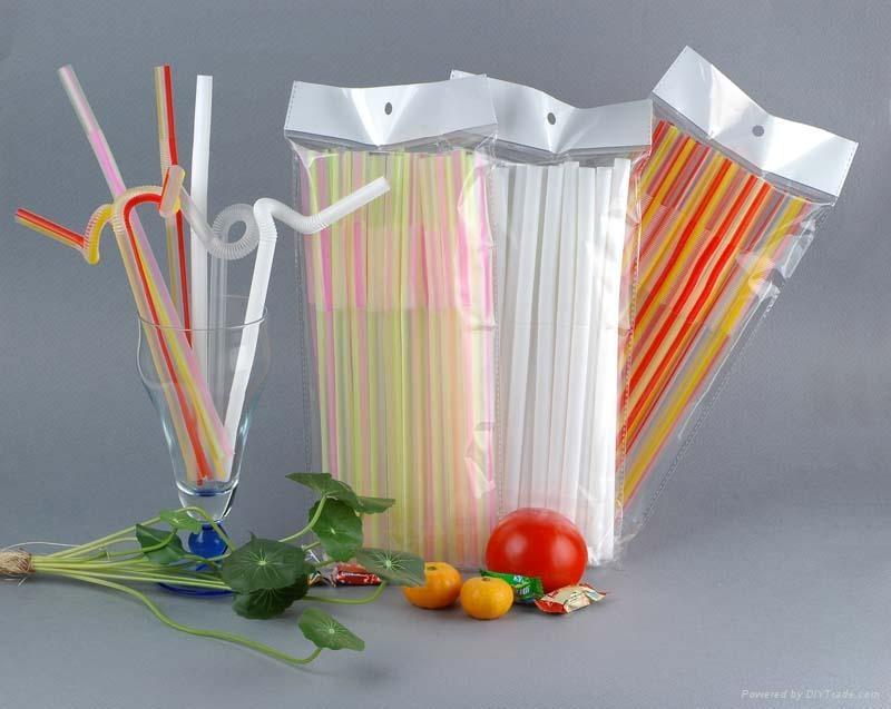 drinking straws 1