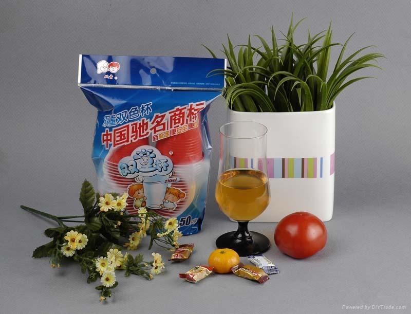 disposable cup tea cup  170ml 210ml  250ml 2