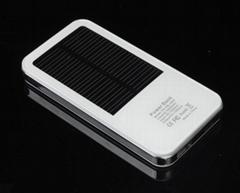 太阳能移动电源