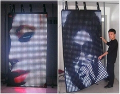 soft LED display (pitch 20mm)