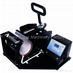 digital mug heat press machine hot heat transfer machine supply