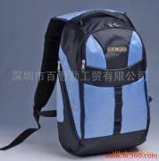 深圳生產商供應可訂做電腦雙肩包