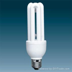 U Shaped Cfls Compact Flourescent Energy Saving Lamp Bulbs
