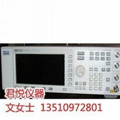 信號發生器E4421B