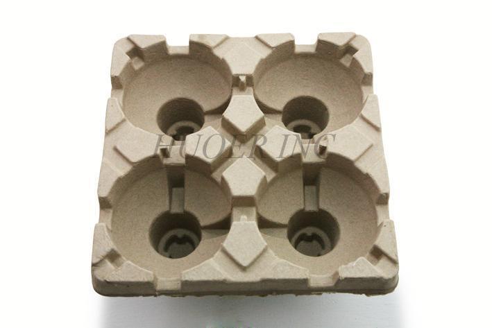 Molded Pulp Manufacturer Molded Pulp Pallet 1