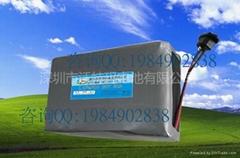 家用电动工具电池