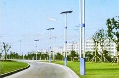 太阳能风光互补用储能电池