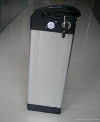 電動自行車用36V10Ah磷酸鐵鋰電池