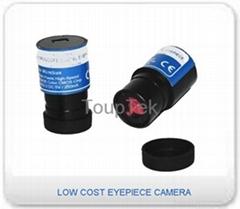 UCMOS03100KPA USB Microscope Camera w/ Eyepiece Adaptor