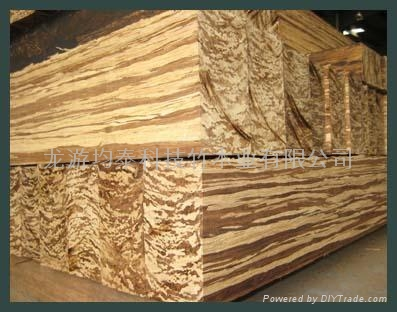 Strand Woven Bamboo Timber Juntai China Manufacturer