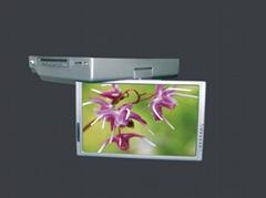 多功能廚房液晶電視機