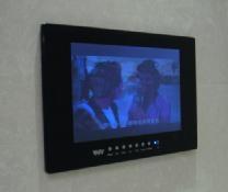星级酒店浴室专用防水电视机 1