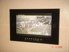 19英寸酒店浴室防水电视机