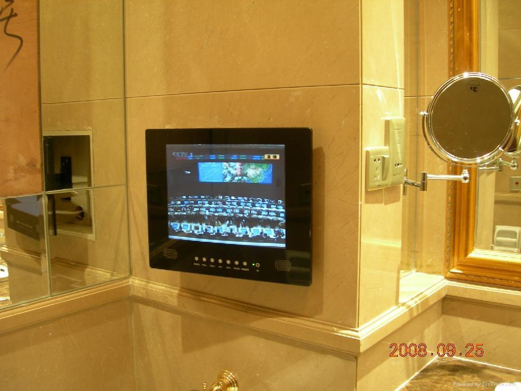 15英寸高档防水电视机 1