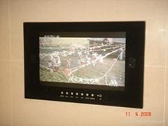 22英吋浴室防水電視機