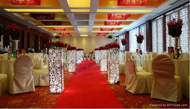 Wedding props decoration pillars ida1002 ida china wedding props decoration pillars 3 junglespirit Images