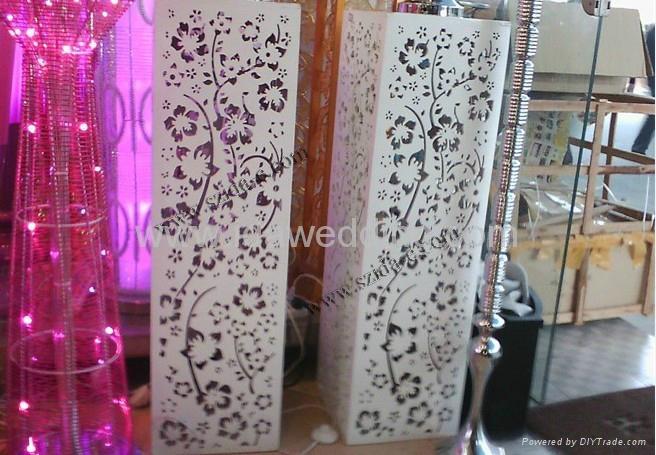 Wedding Props Decoration Pillars Ida1002 Ida China