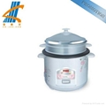 Electric rice cookers