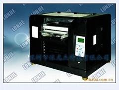 水晶彩印机