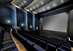 4D動感立體影院系統