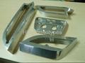 Aluminium Parts 1