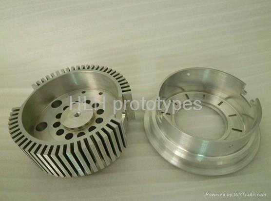 steel parts 1