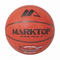 玛克拓普7#吸湿PU篮球M20
